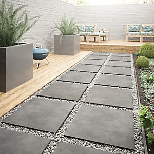 How To Pick The Perfect Outdoor Tiles To Transform Your Patio