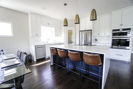 All About A Kitchen Design